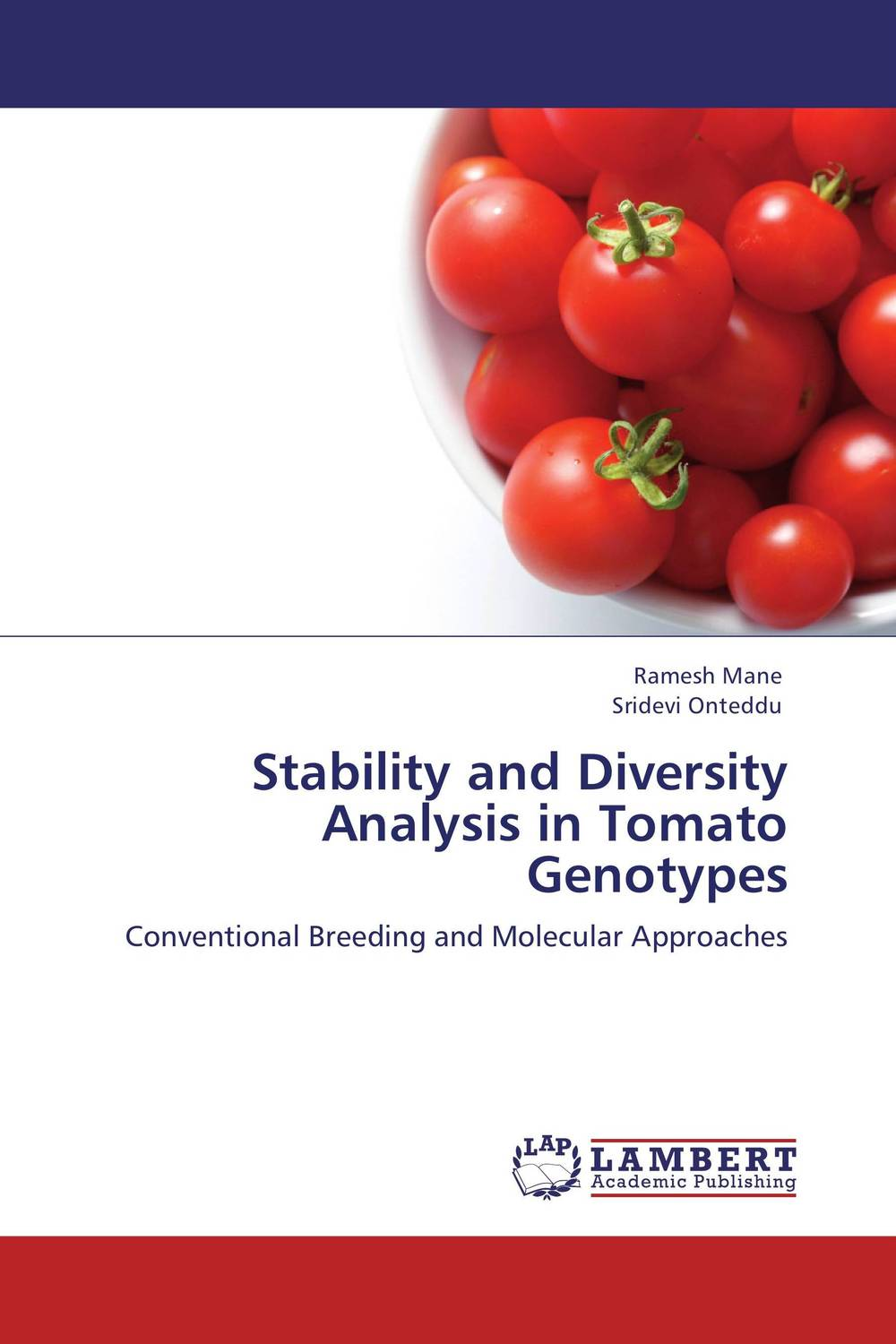 Stability and Diversity Analysis in Tomato Genotypes taiwo adeniji morpho agronomic and molecular diversity among relatives of eggplant