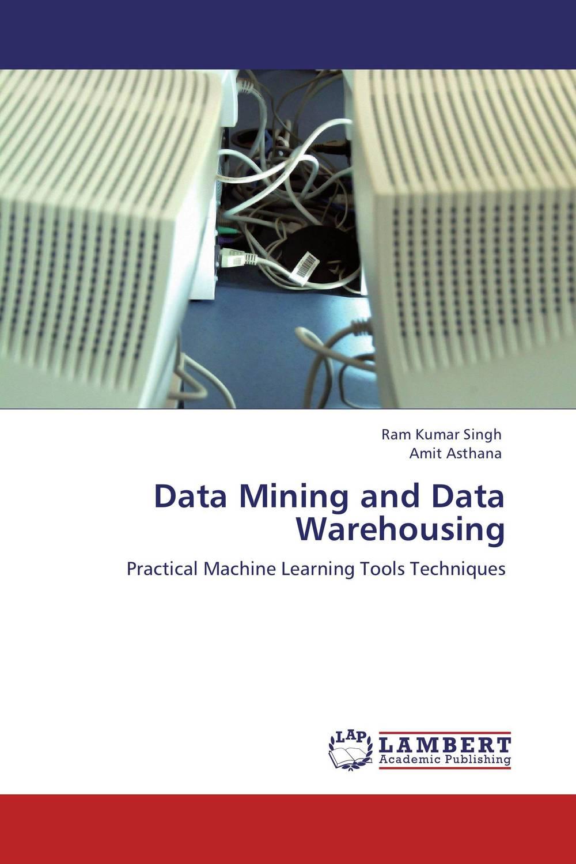 Data Mining and Data Warehousing data warehousing