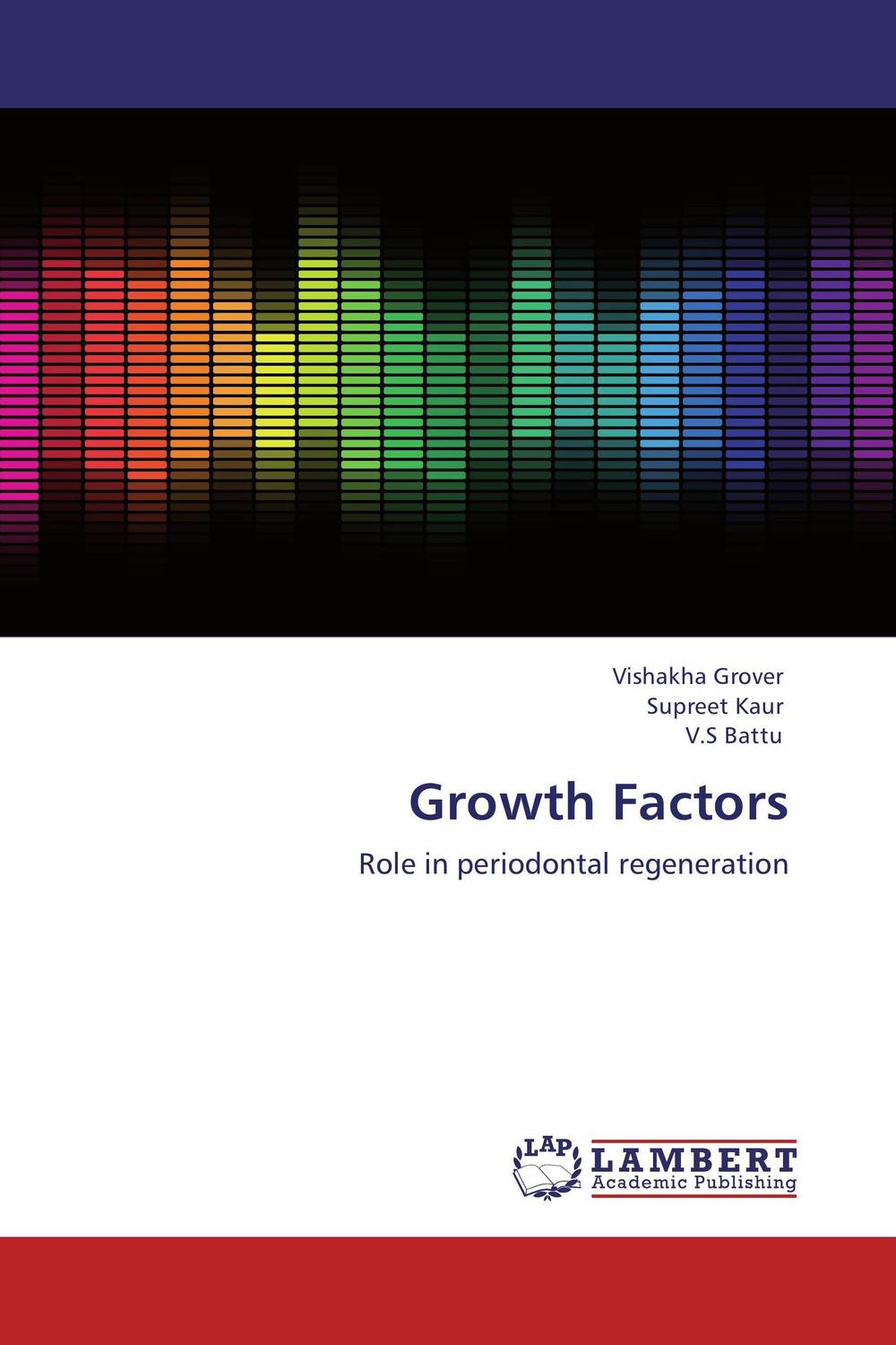 Growth Factors growth factors