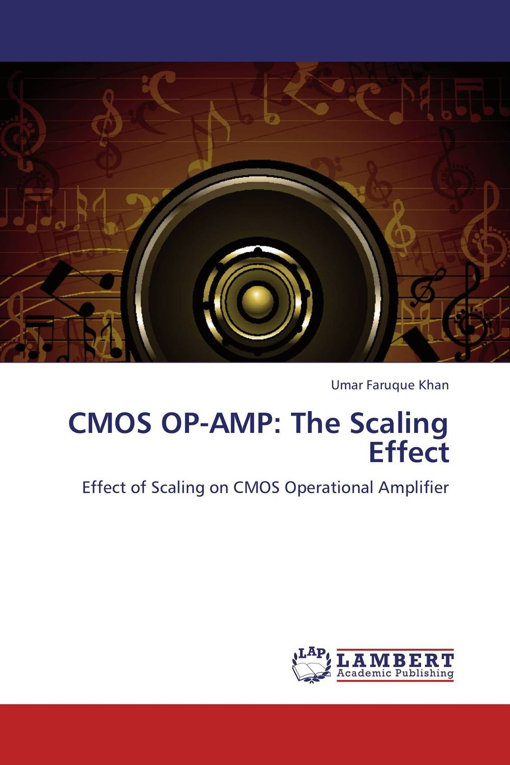 CMOS OP-AMP: The Scaling Effect elena fishtik sara laws are keeping silence during the war