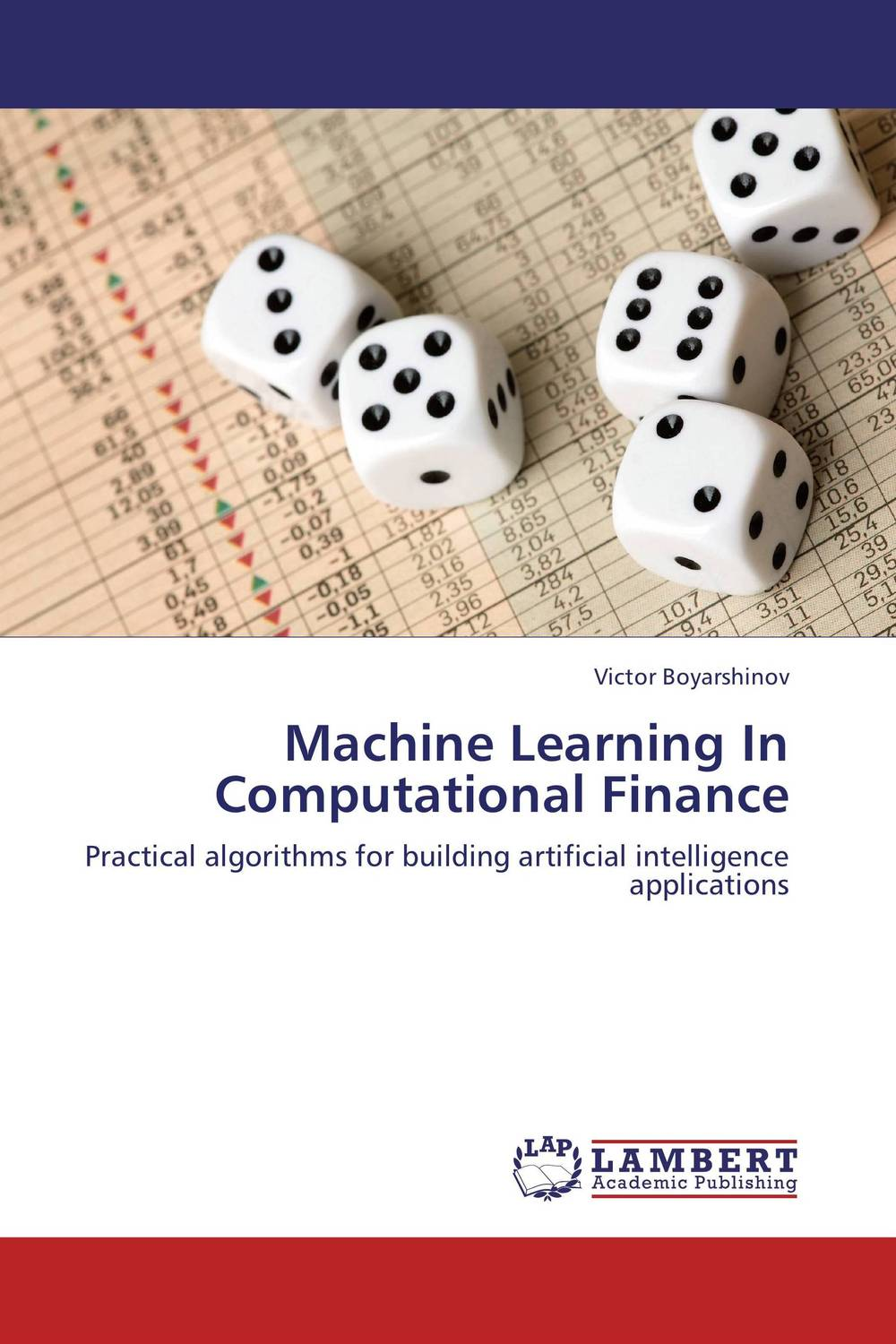 Machine Learning In Computational Finance machine learning in agroecology