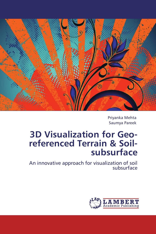 3D Visualization for Geo-referenced Terrain & Soil-subsurface ayesha faisal surface visualization using rational bi quadratic spline functions