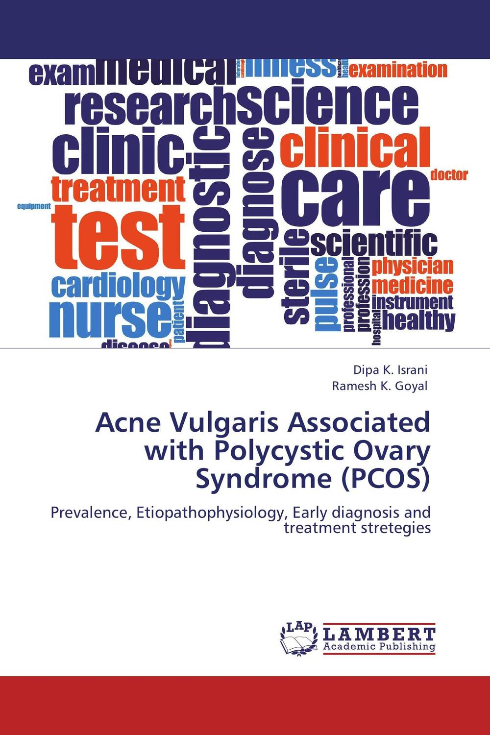 Acne Vulgaris Associated with Polycystic Ovary Syndrome (PCOS) factors associated with bone health in young adults
