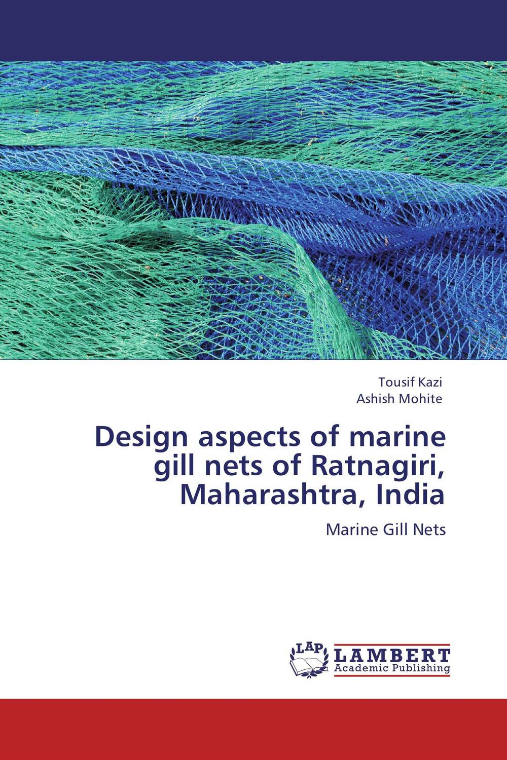 Design aspects of marine gill nets of Ratnagiri, Maharashtra, India atamjit singh pal paramjit kaur khinda and amarjit singh gill local drug delivery from concept to clinical applications