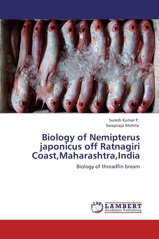 Biology of Nemipterus japonicus off Ratnagiri Coast,Maharashtra,India muhammad atiqullah khan kiran yousuf and shagufta riaz reproductive biology of lady fish sillago sihama from karachi coast