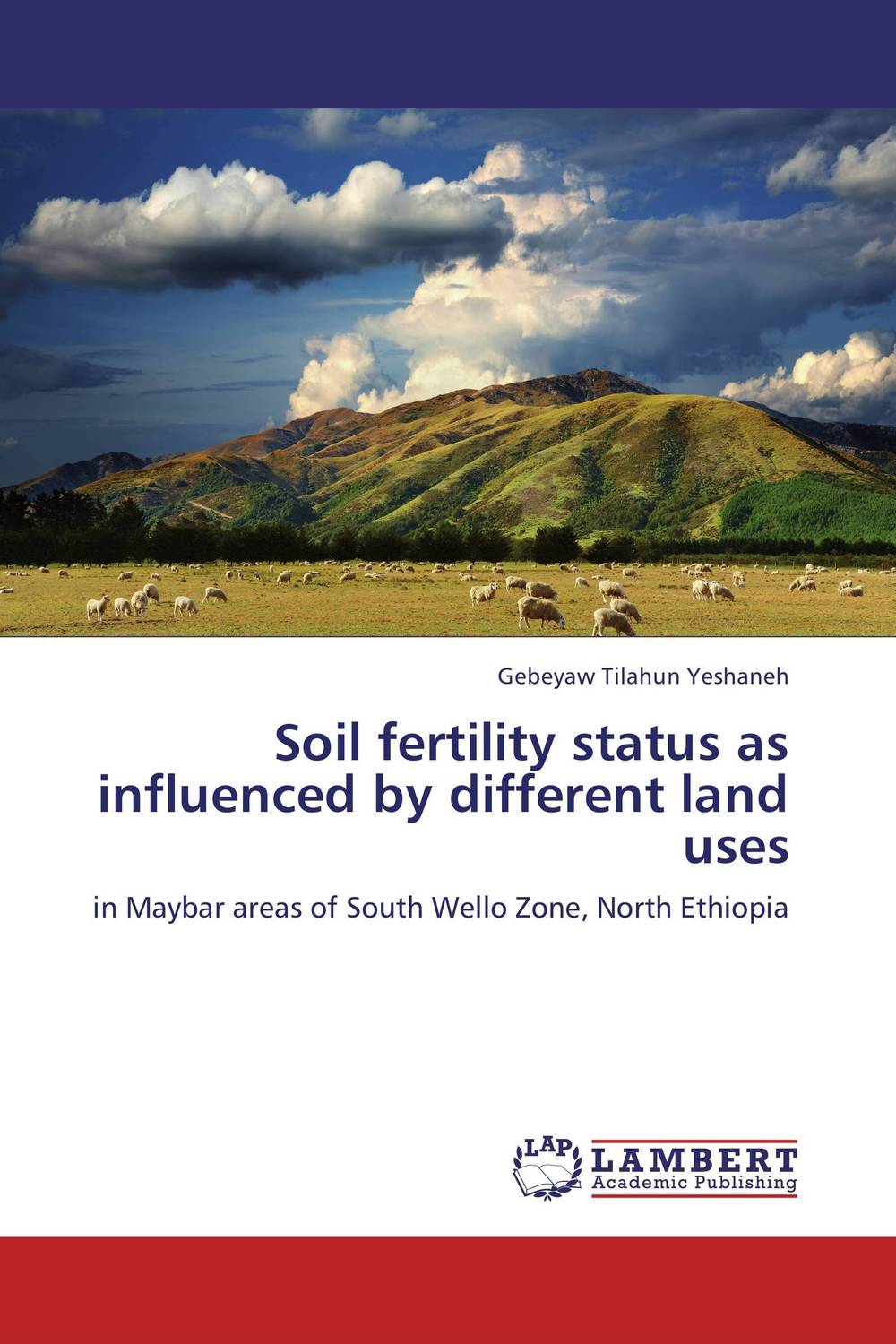 Soil fertility status as influenced by different land uses sarah cheroben and cheroben integrated soil fertility management and marketing of farm produce