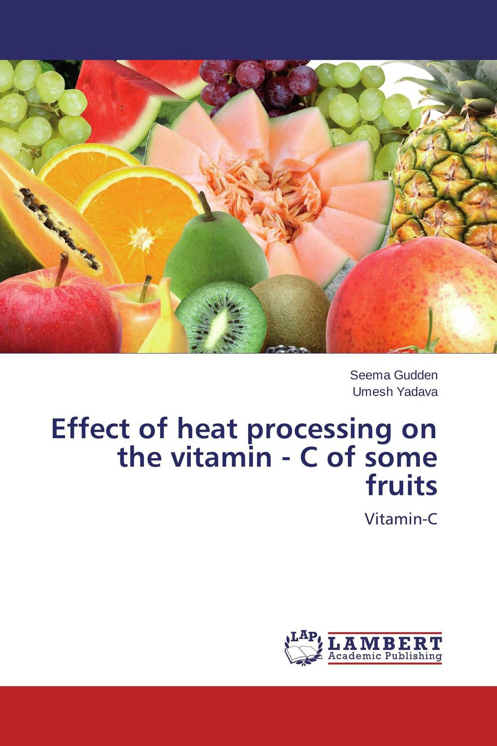 Effect of heat processing on the vitamin - C of some fruits indesit iwub 4105