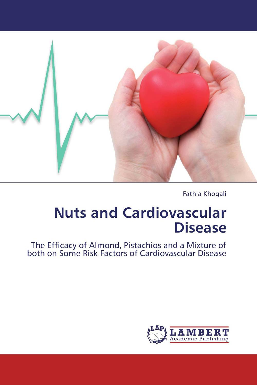 Nuts and Cardiovascular Disease hobbs richard cardiovascular risk management