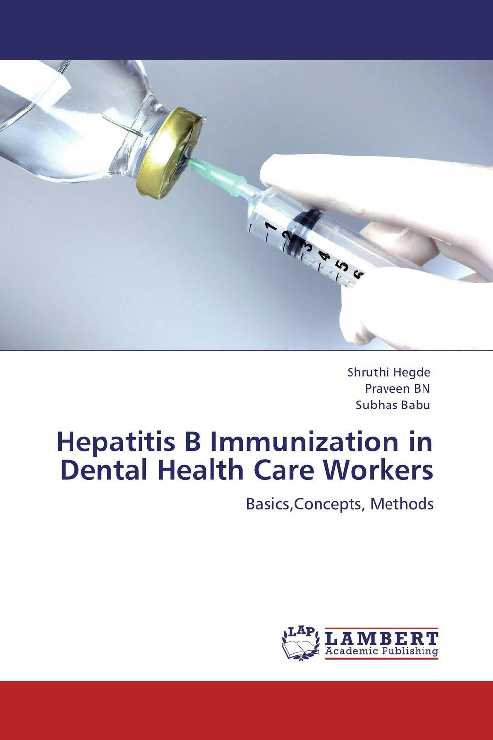 Hepatitis B Immunization in Dental Health Care Workers improving hand hygiene compliance among dental health workers