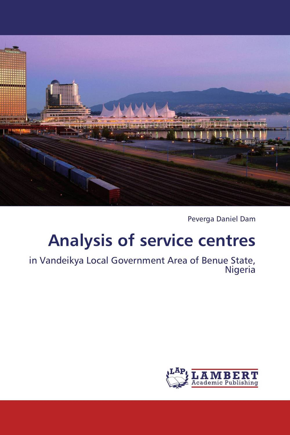 Analysis of service centres verne j journey to the centre of the earth