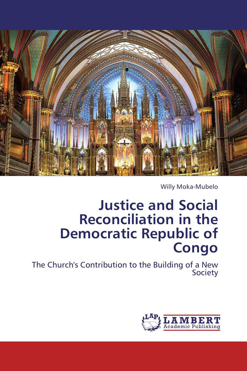 Justice and Social Reconciliation in the Democratic Republic of Congo an evaluation of restorative justice in the youth justice framework