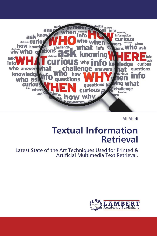 Textual Information Retrieval knowledge formalization and information retrieval