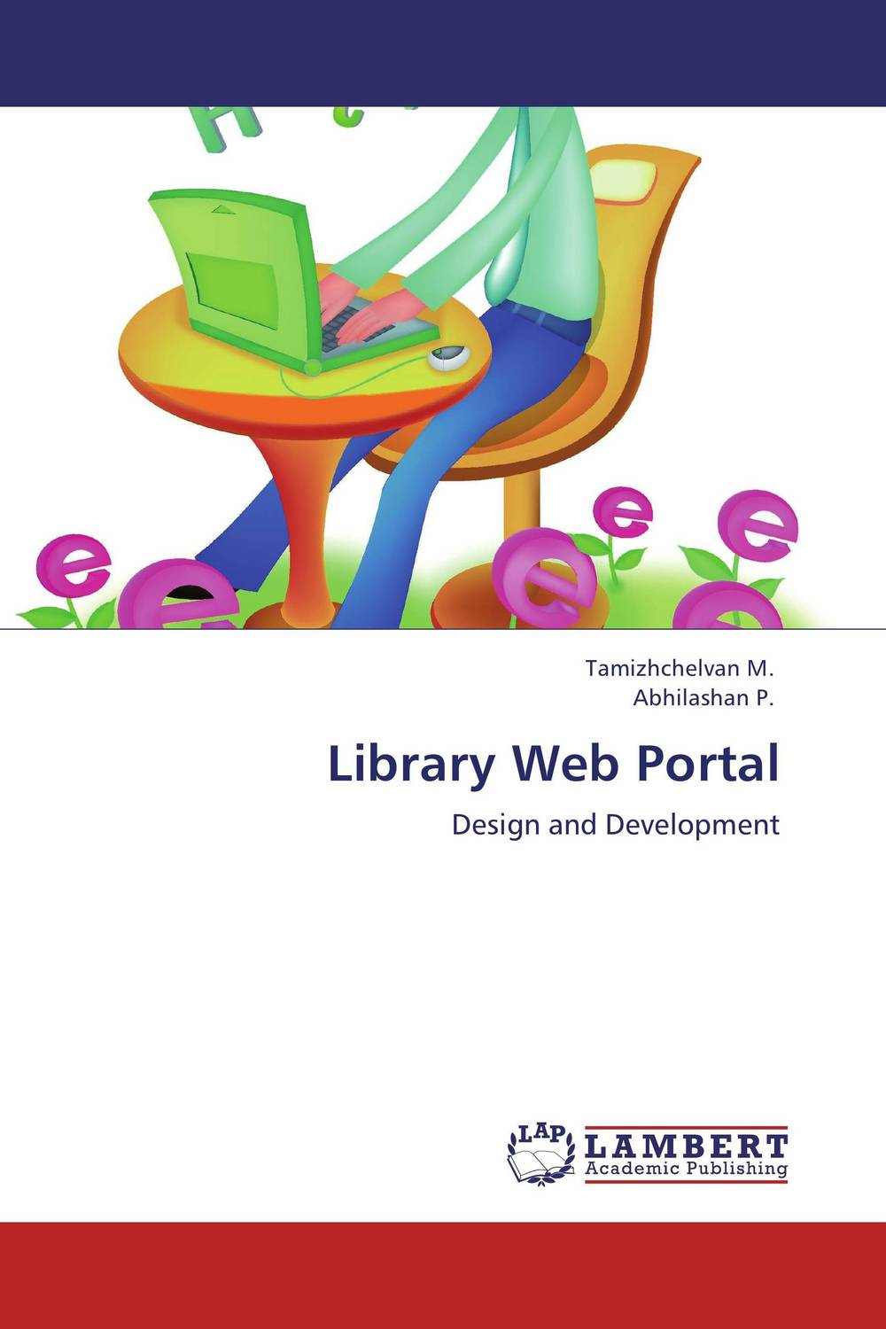 Library Web Portal corporate portals empowered with xml and web services