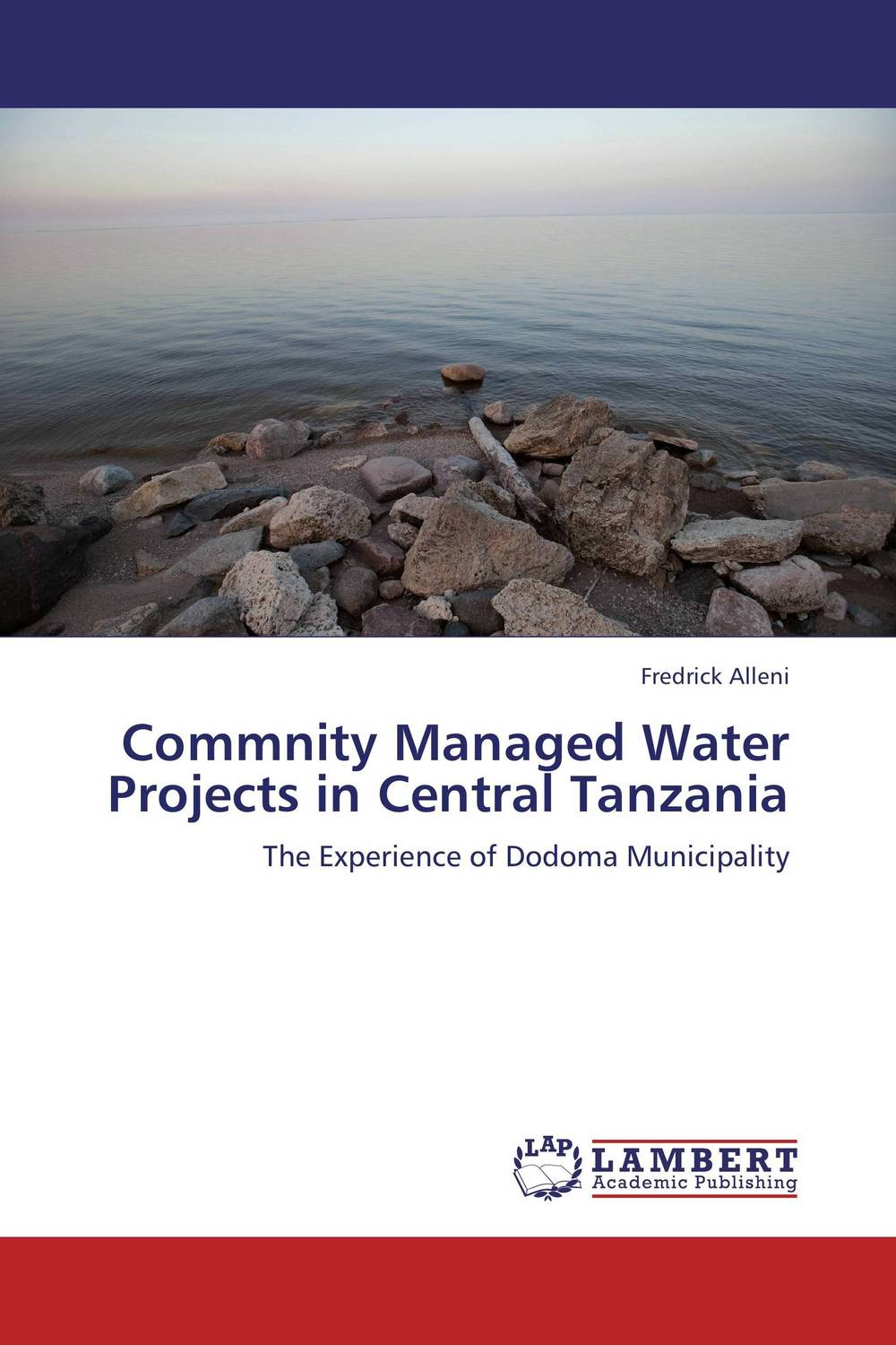 Commnity Managed Water Projects in Central Tanzania managing projects made simple
