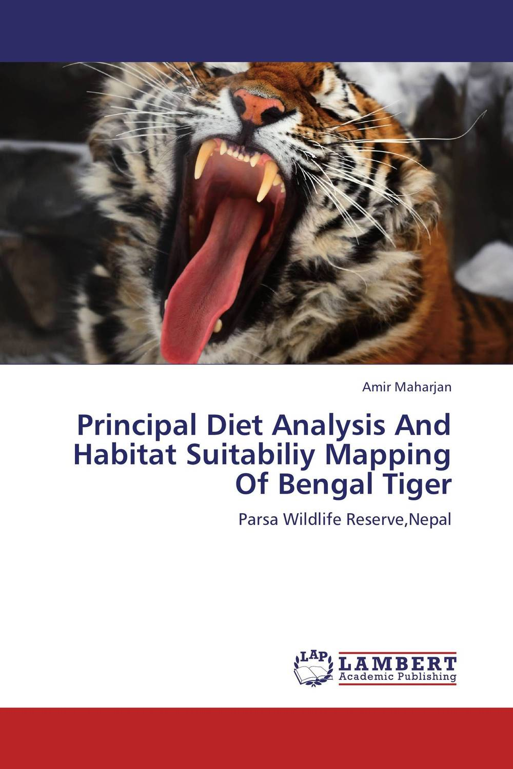 Principal Diet Analysis And Habitat Suitabiliy Mapping Of Bengal Tiger the fab diet