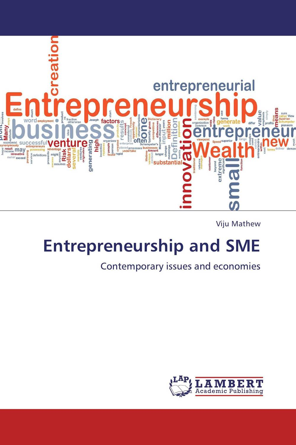 Entrepreneurship and SME john dearie where the jobs are entrepreneurship and the soul of the american economy