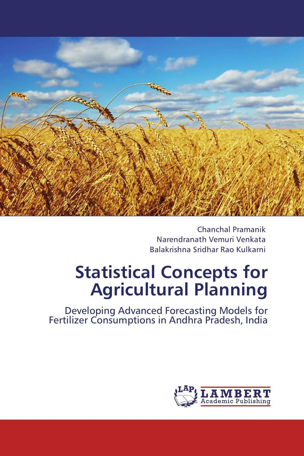 Statistical Concepts for Agricultural Planning optimal and efficient motion planning of redundant robot manipulators
