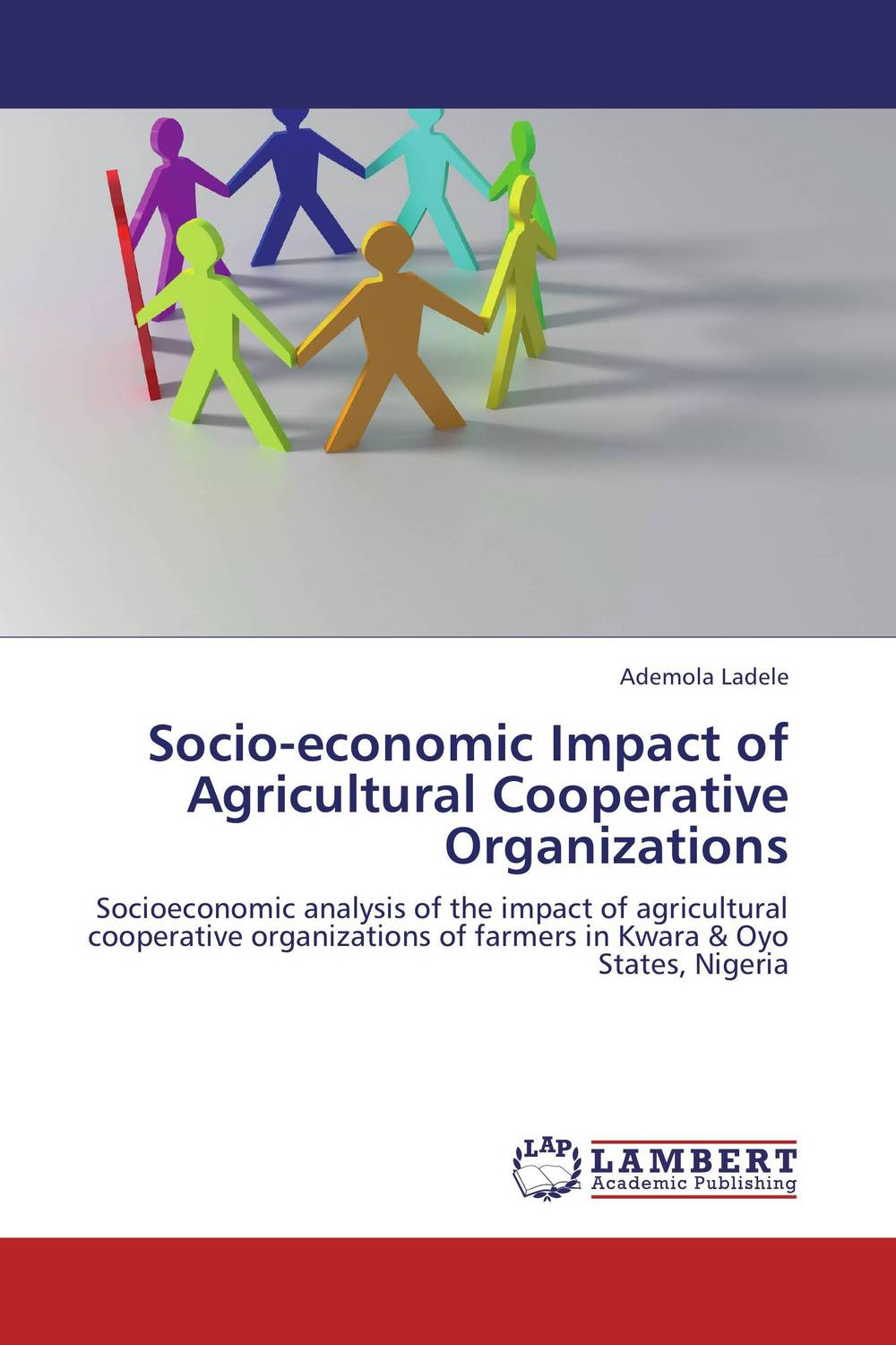 Socio-economic Impact of Agricultural Cooperative Organizations gender and socio economic wellbeing of older persons in nigeria