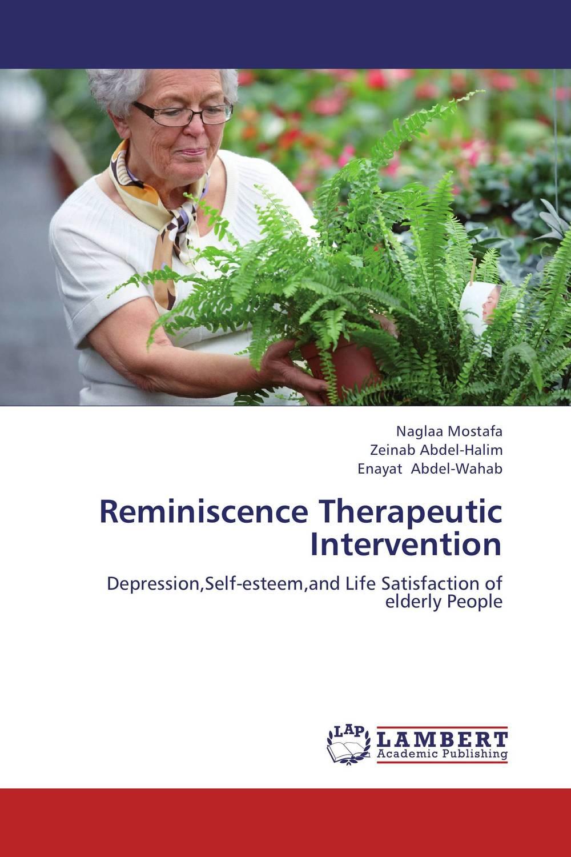 Reminiscence Therapeutic Intervention