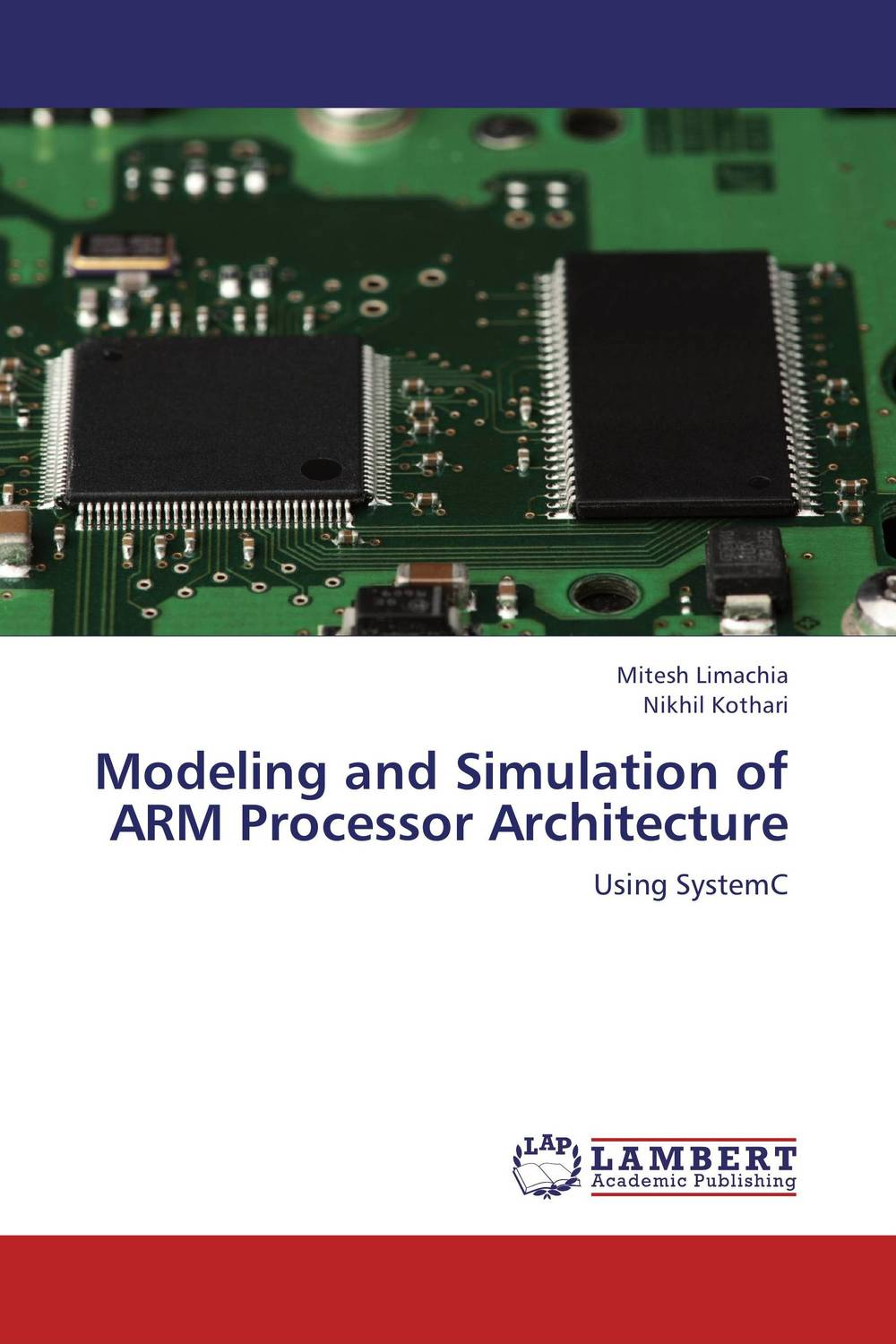 Modeling and Simulation of ARM Processor Architecture modeling and design of a three dimensional inductor with magnetic core