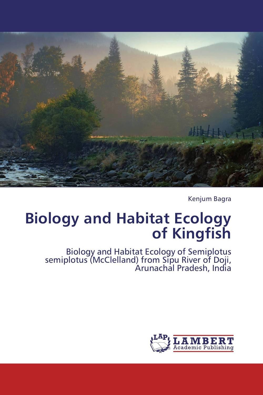 Biology and Habitat Ecology of Kingfish the ecology and biology of nephrops norvegicus 64