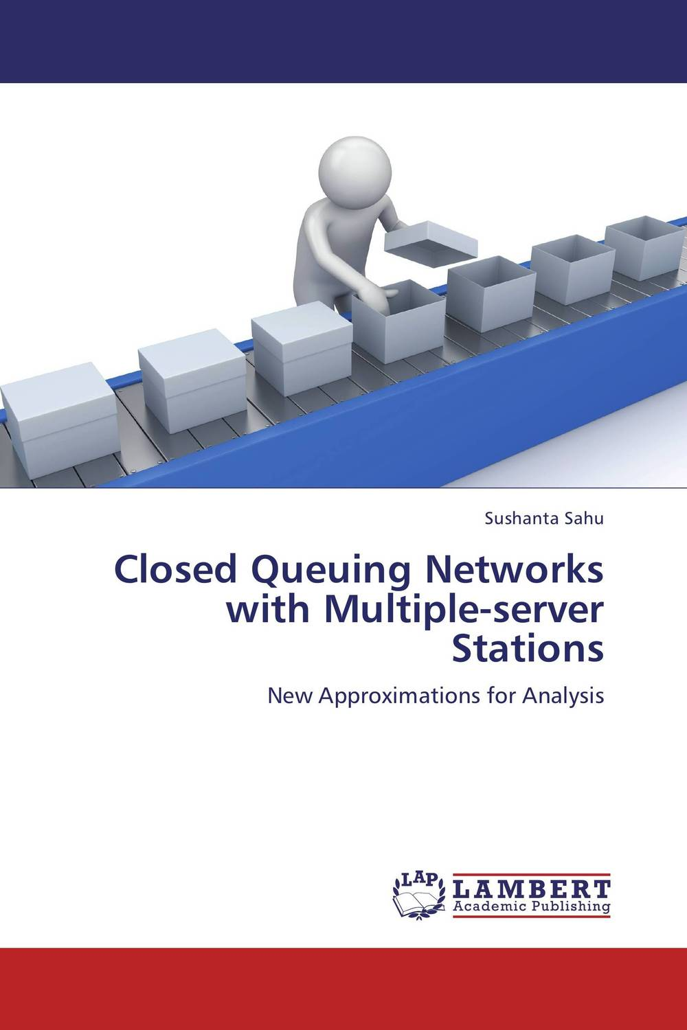 Closed Queuing Networks with Multiple-server Stations toward a peripheral view of manufacturing networks
