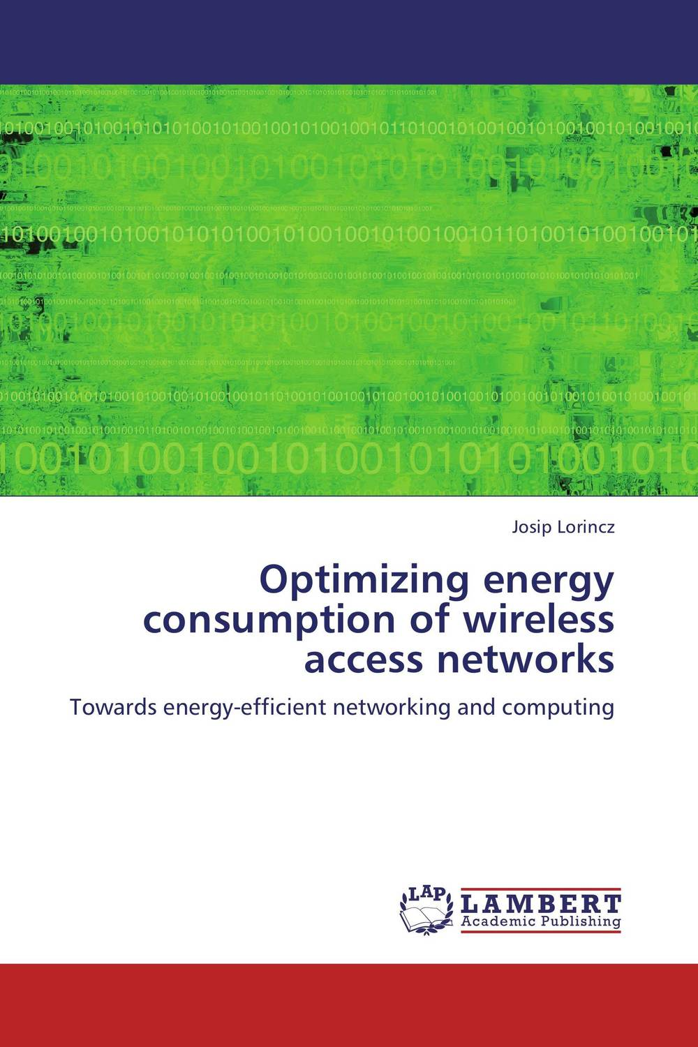 Optimizing energy consumption of wireless access networks p b eregha energy consumption oil price and macroeconomic performance in energy dependent african countries