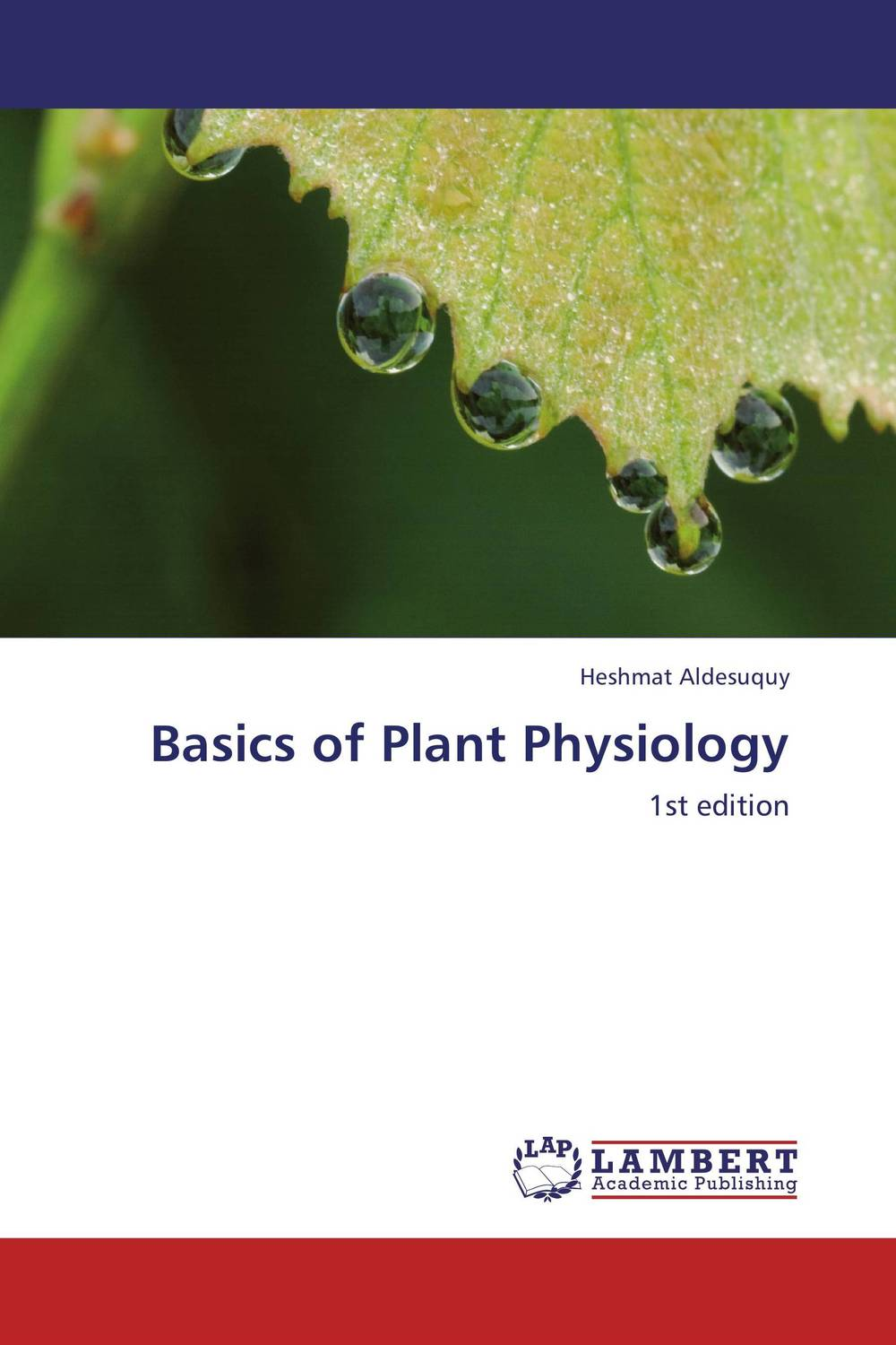 Basics of Plant Physiology plant mineral nutrition