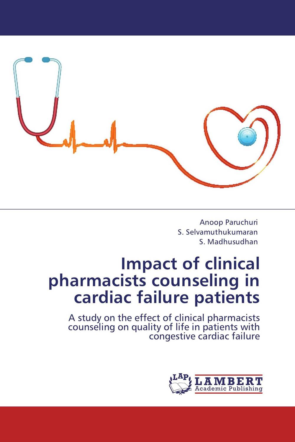 Impact of clinical pharmacists counseling in cardiac failure patients retinopathy among undiagnosed patients of pakistan