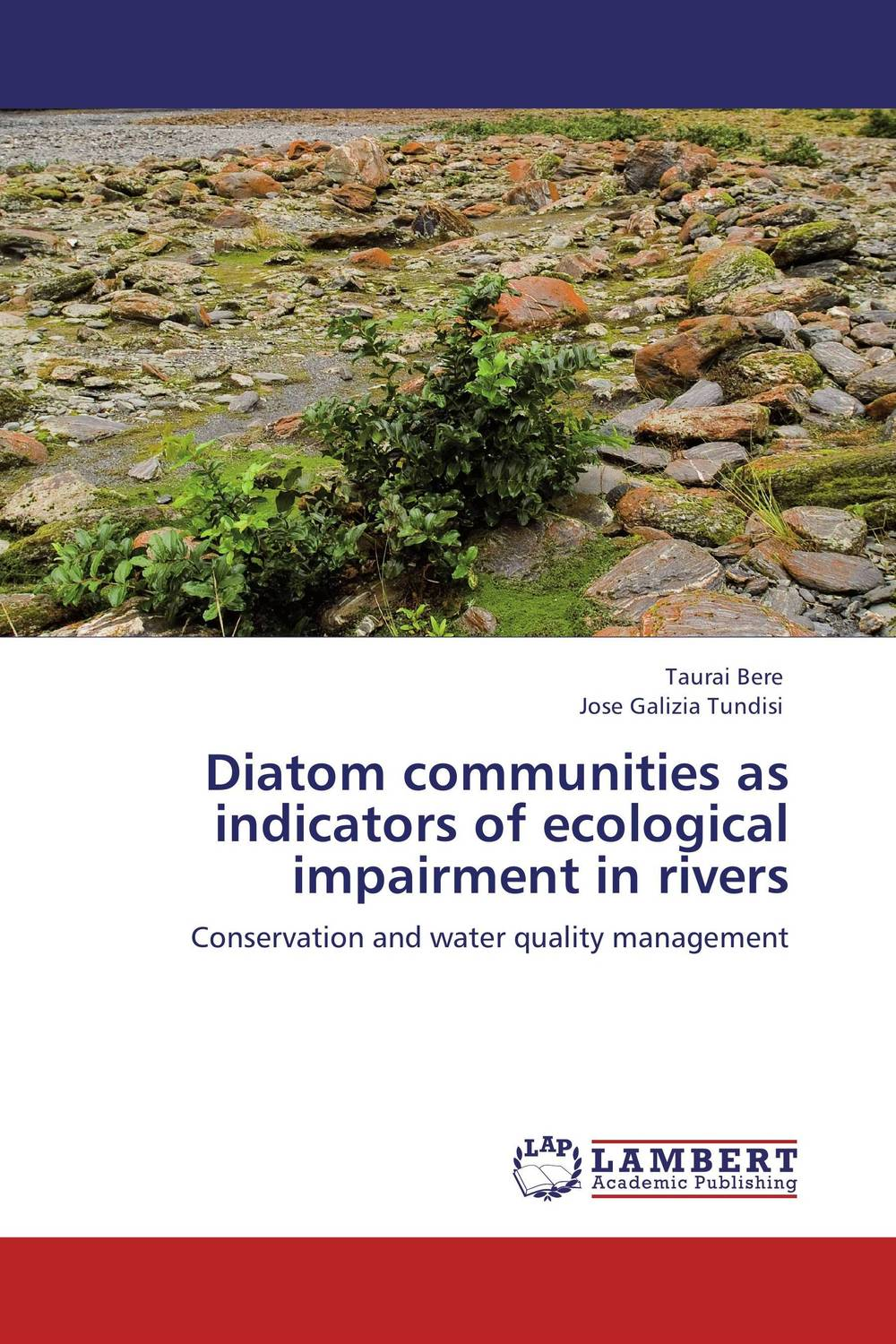 цены Diatom communities as indicators of ecological impairment in rivers