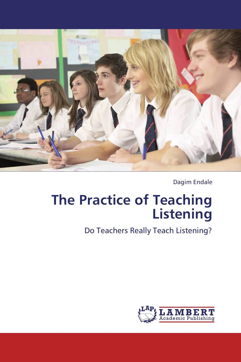 The Practice of Teaching Listening skill wars