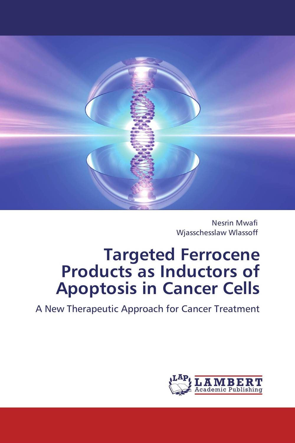 Targeted Ferrocene Products as Inductors of Apoptosis in Cancer Cells seeing things as they are