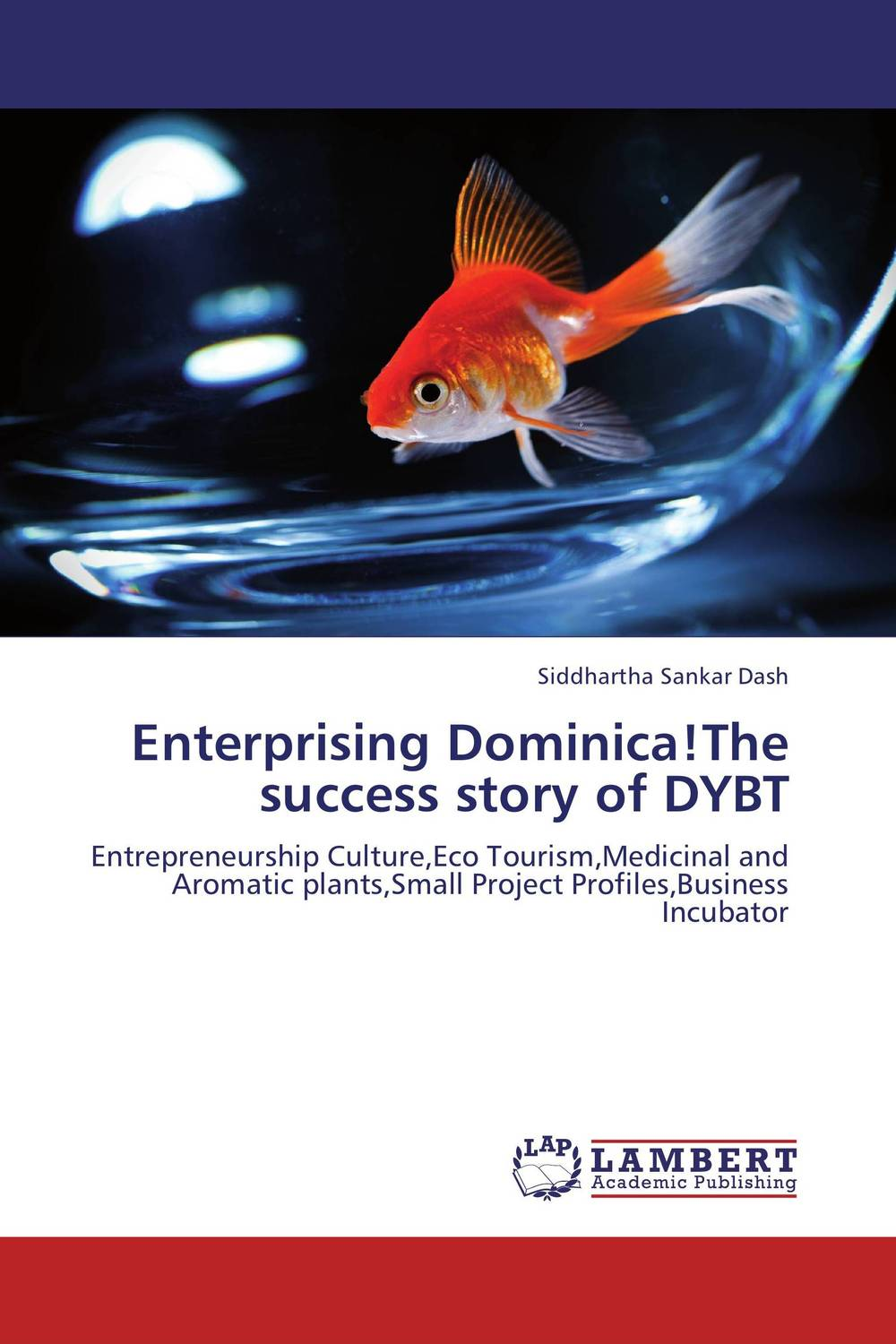 Enterprising Dominica!The success story of DYBT recognizing the role men play in the entrepreneurial success of women