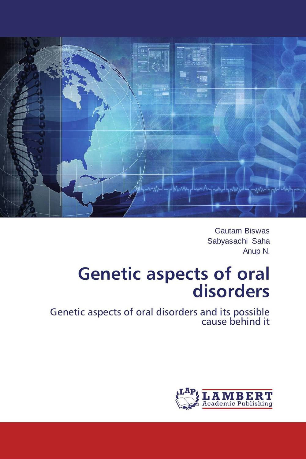 Genetic aspects of oral disorders rare genetic disorders in iraq