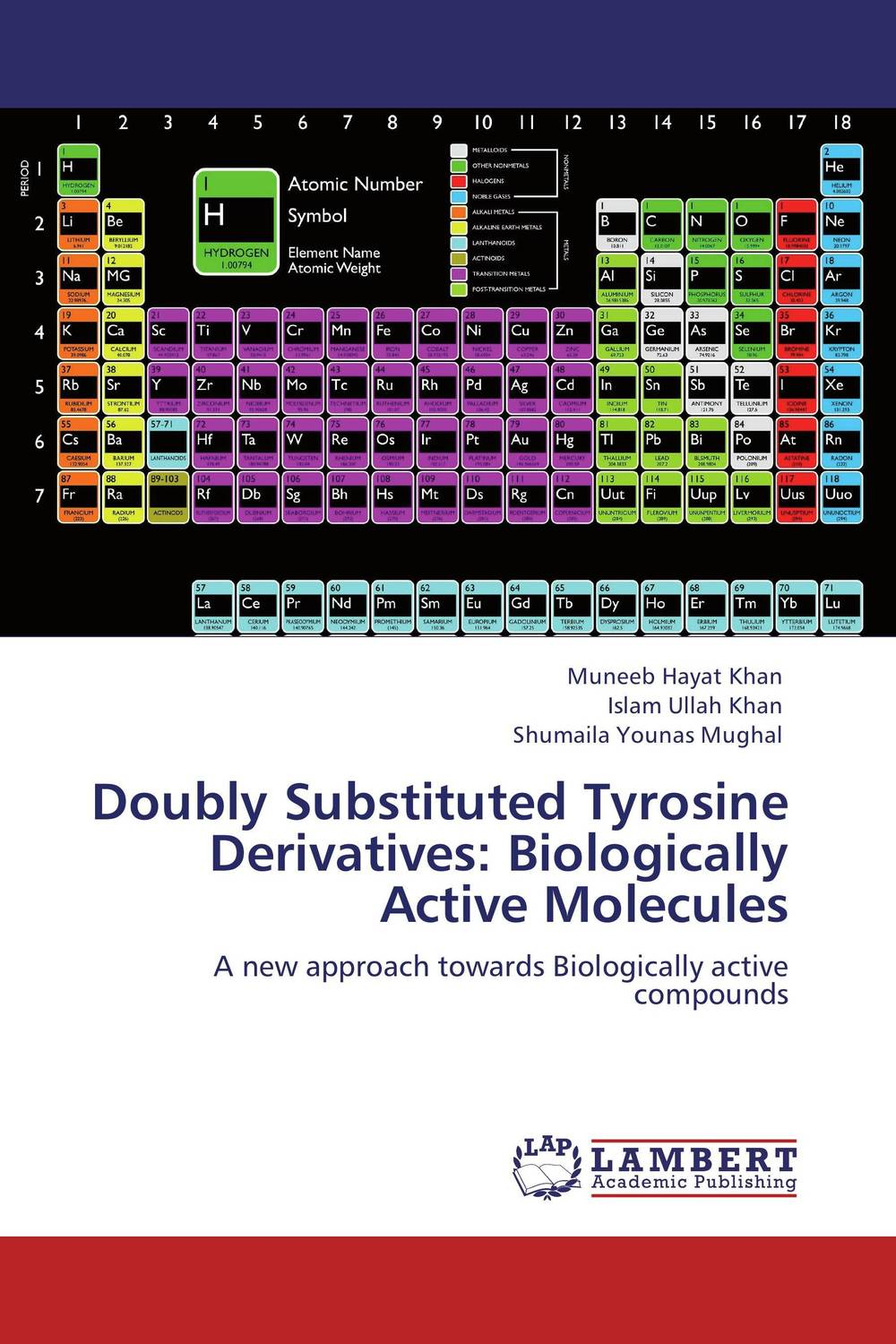 Doubly Substituted Tyrosine Derivatives: Biologically Active Molecules production of cellulases by aspergillus niger