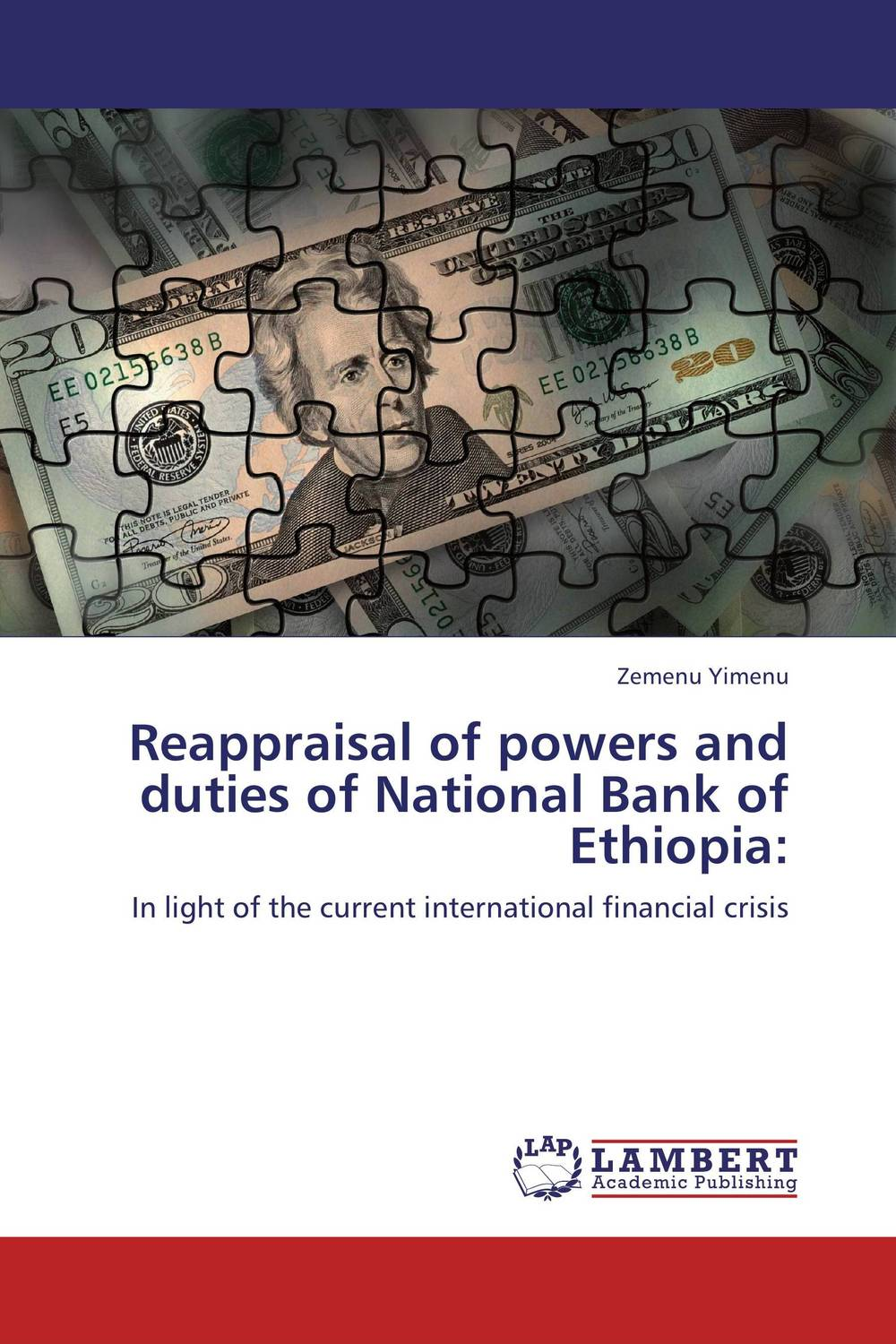 Reappraisal of powers and duties of National Bank of Ethiopia: жилет defacto defacto mp002xm0vzse