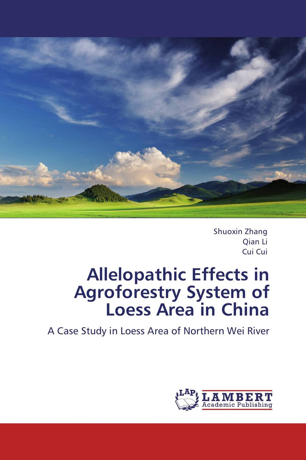 Allelopathic Effects in Agroforestry System of Loess Area in China role of women in agroforestry practices management