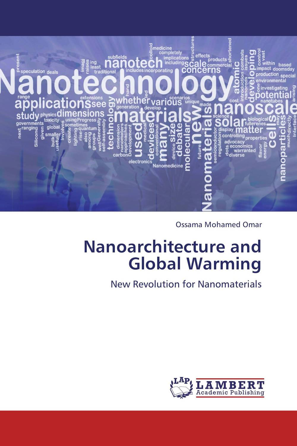 Nanoarchitecture and Global Warming p b eregha energy consumption oil price and macroeconomic performance in energy dependent african countries