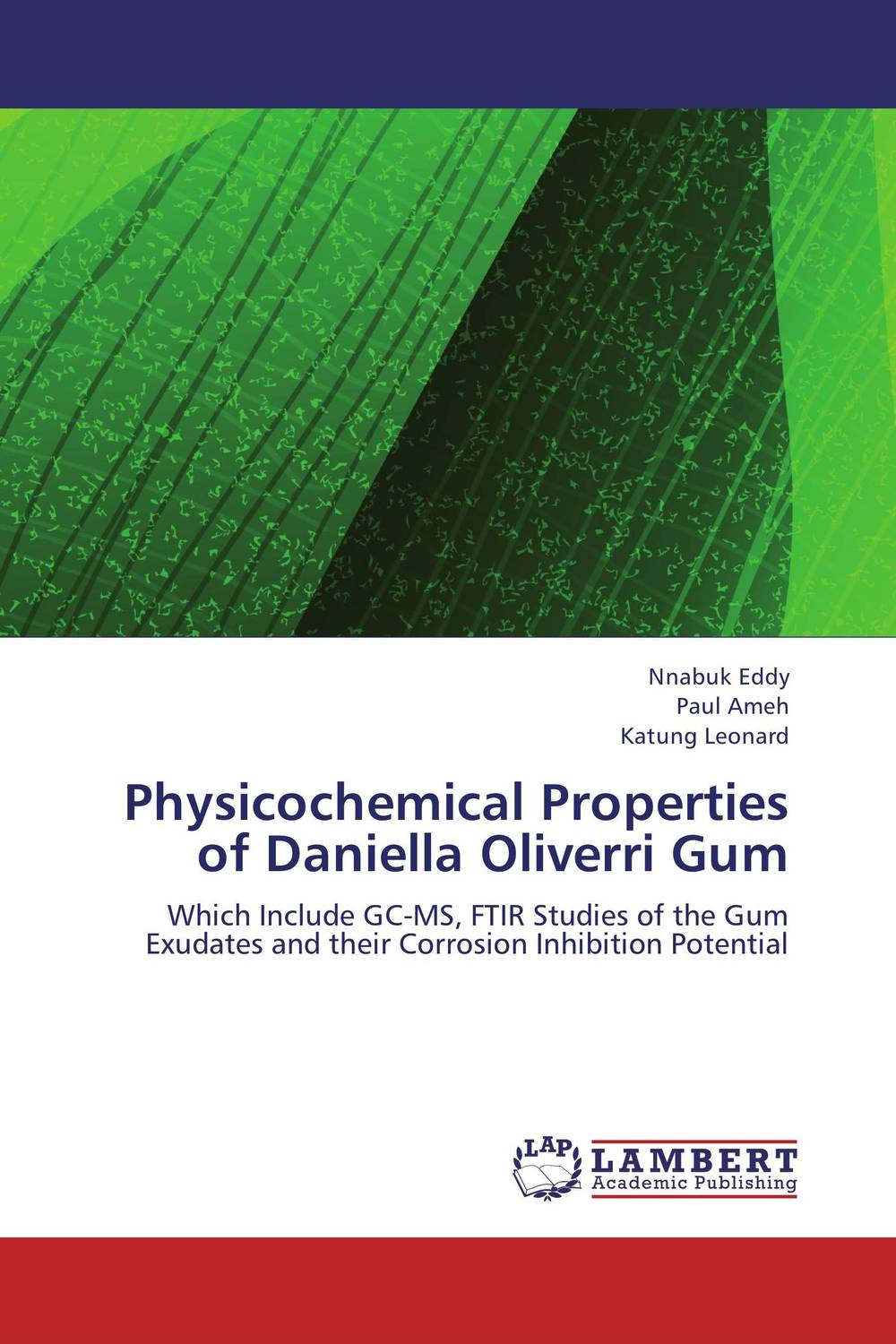 Physicochemical Properties of Daniella Oliverri Gum parnas bibliotheca microbiologica brucella phages properties and application