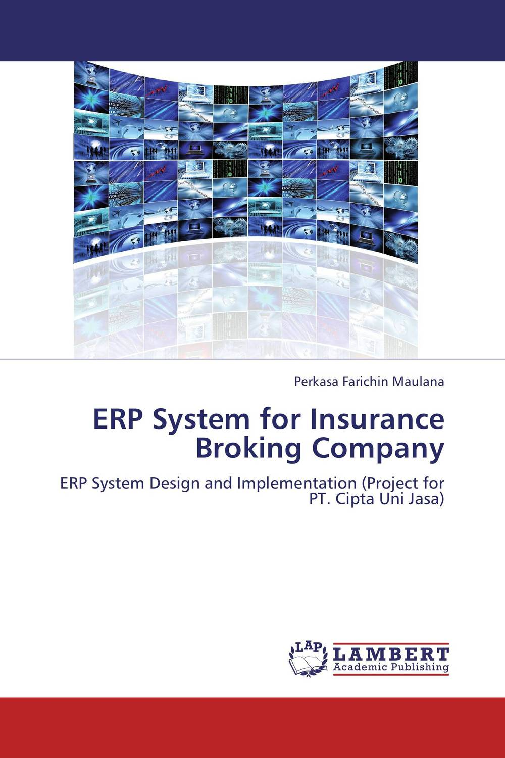 ERP System for Insurance Broking Company tony boobier analytics for insurance the real business of big data