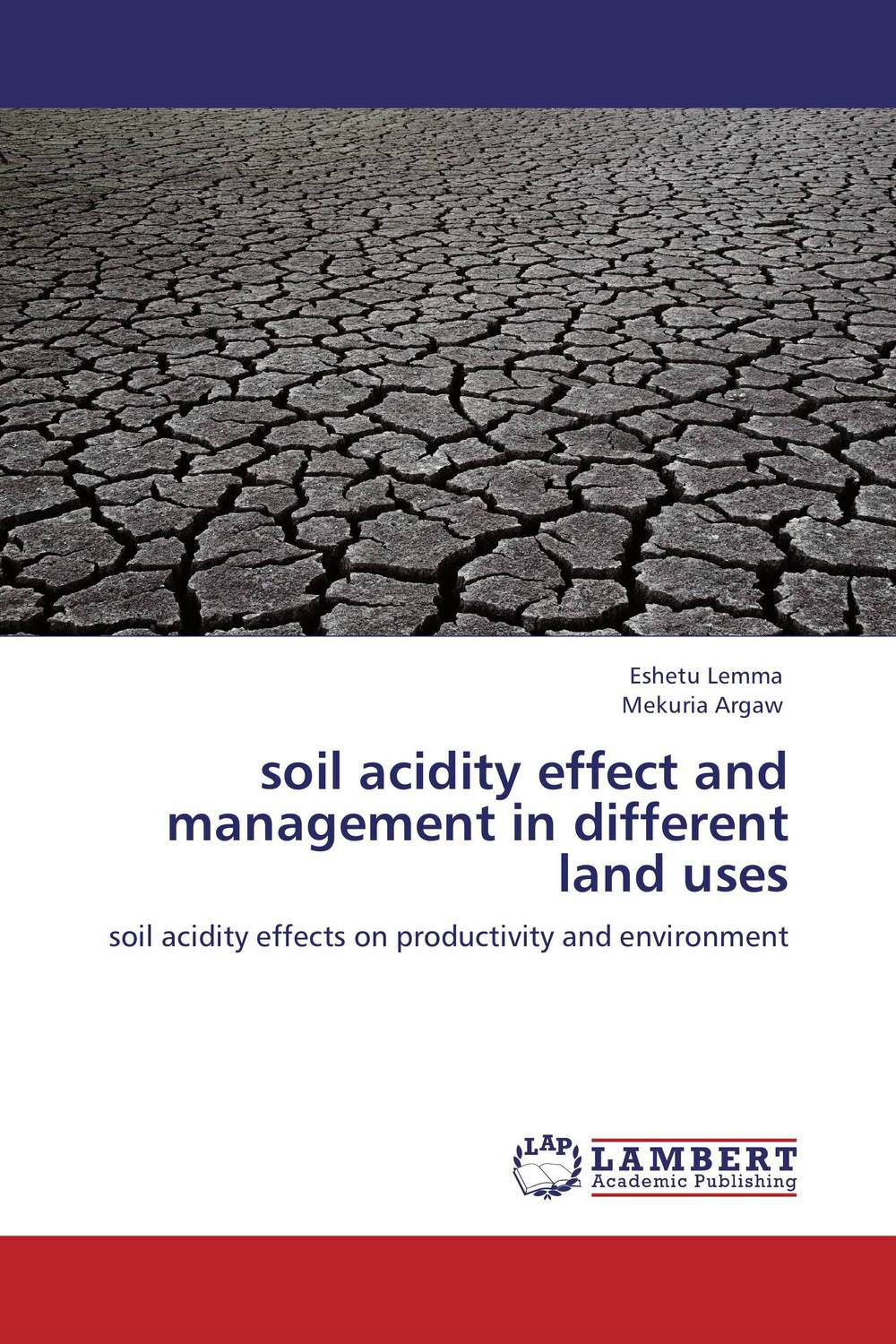 soil acidity effect and management in different land uses soil and land resource evaluation for village level planning