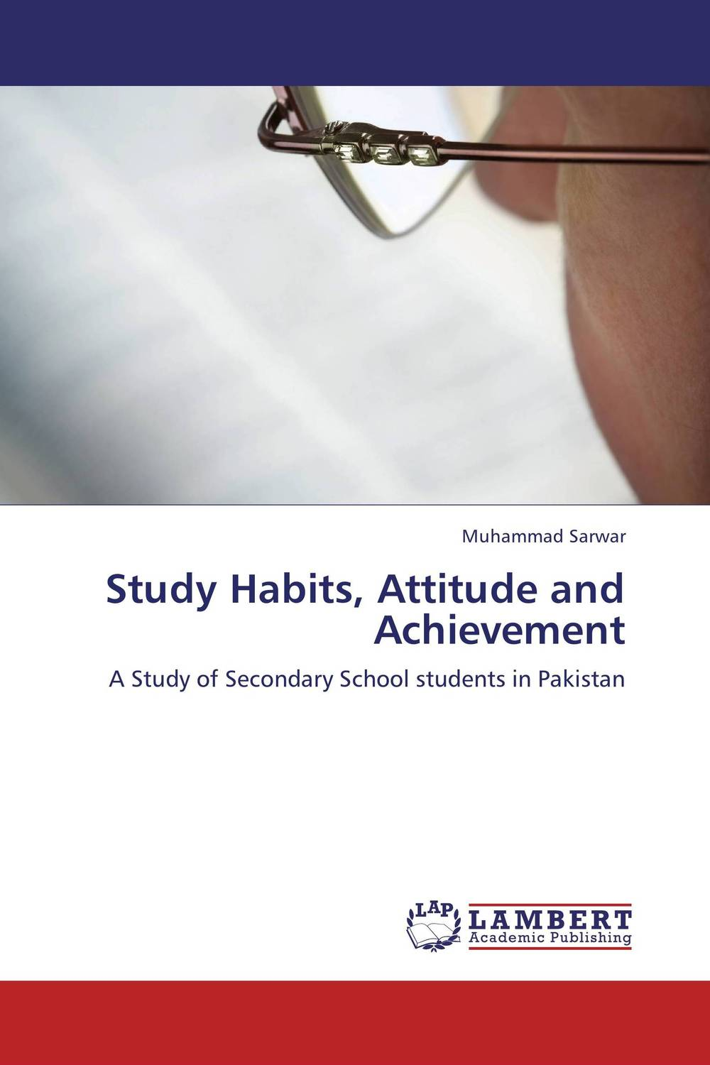 Study Habits, Attitude and Achievement priyanka u patel study of related substances