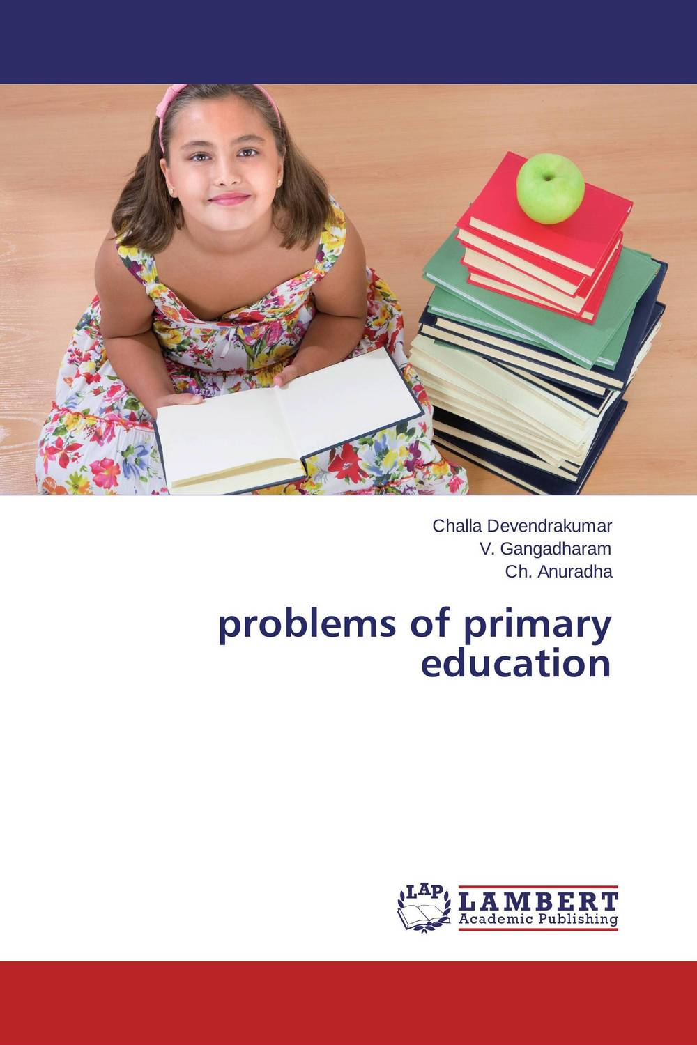 problems of primary education