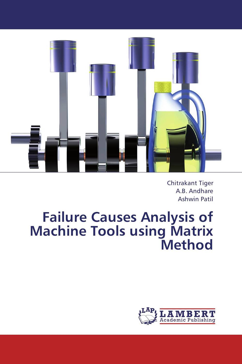 Failure Causes Analysis of Machine Tools using Matrix Method купить