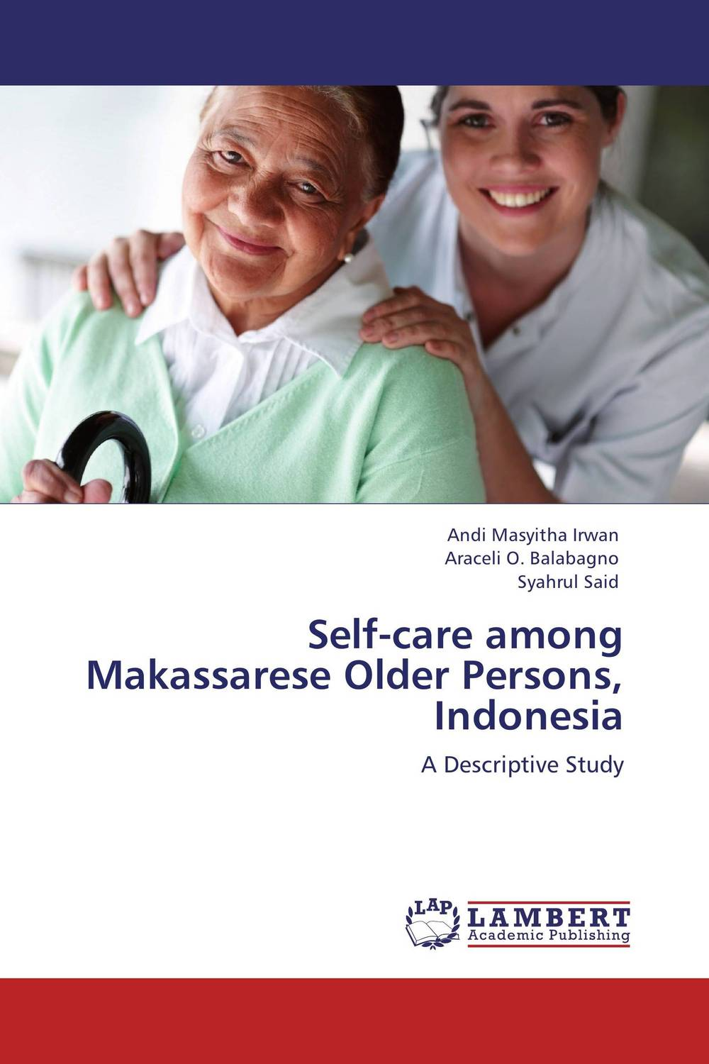 Self-care among Makassarese Older Persons, Indonesia gender and socio economic wellbeing of older persons in nigeria
