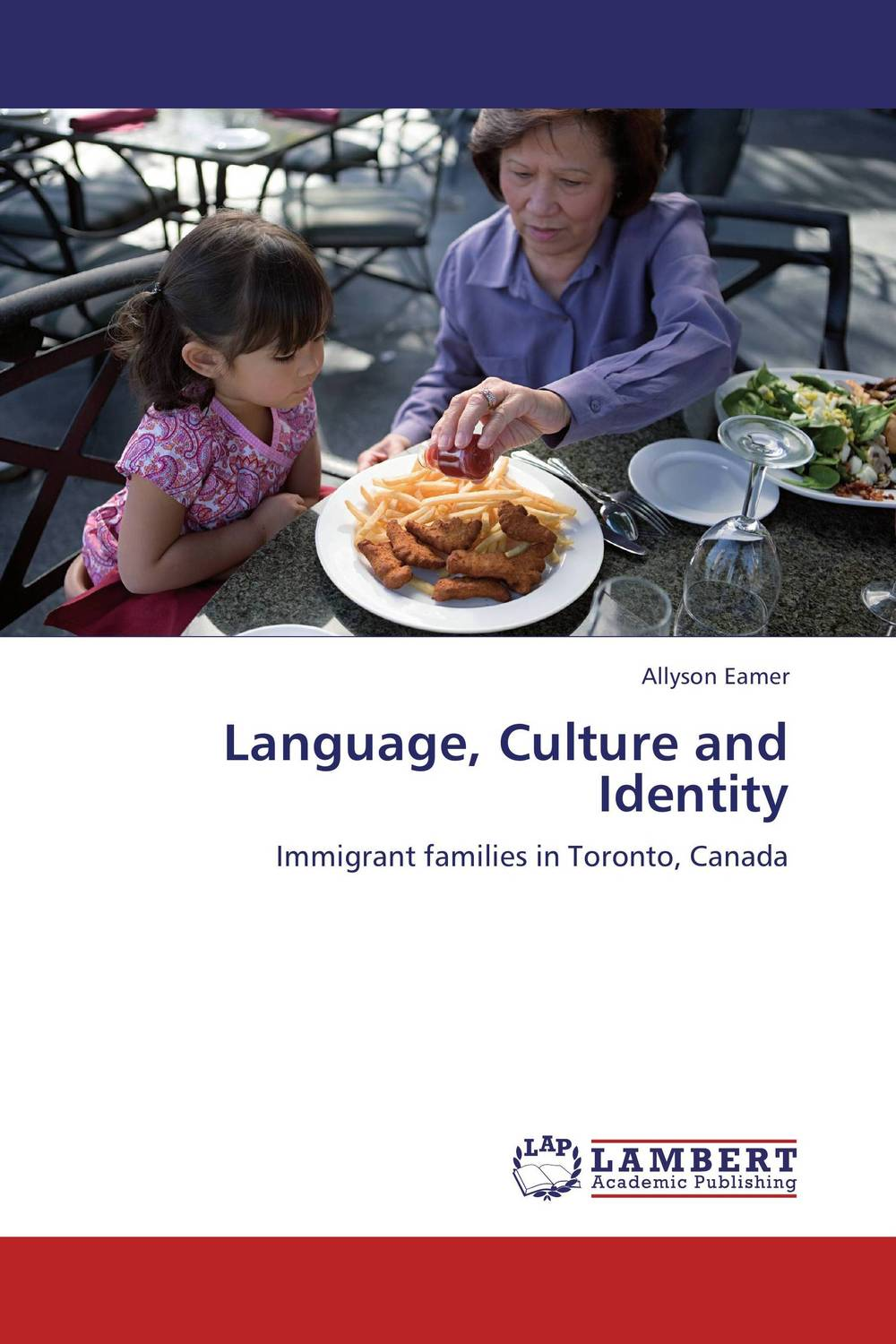 Language, Culture and Identity language policy and identity in a diverse society