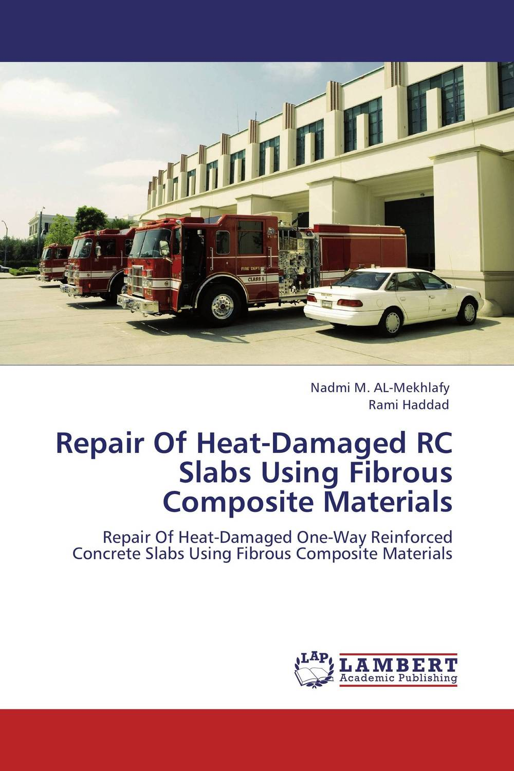 Repair Of Heat-Damaged RC Slabs Using Fibrous Composite Materials raman bedi rakesh chandra and s p singh fatigue studies on glass fiber reinforced composite materials
