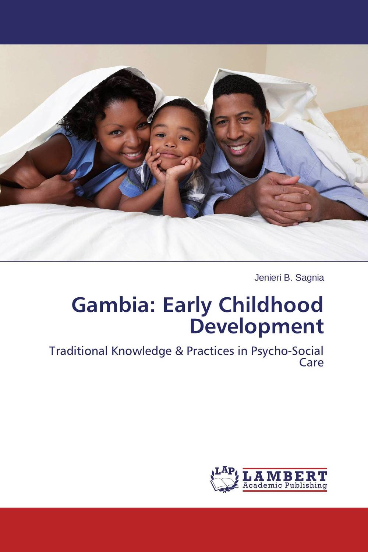 Gambia: Early Childhood Development