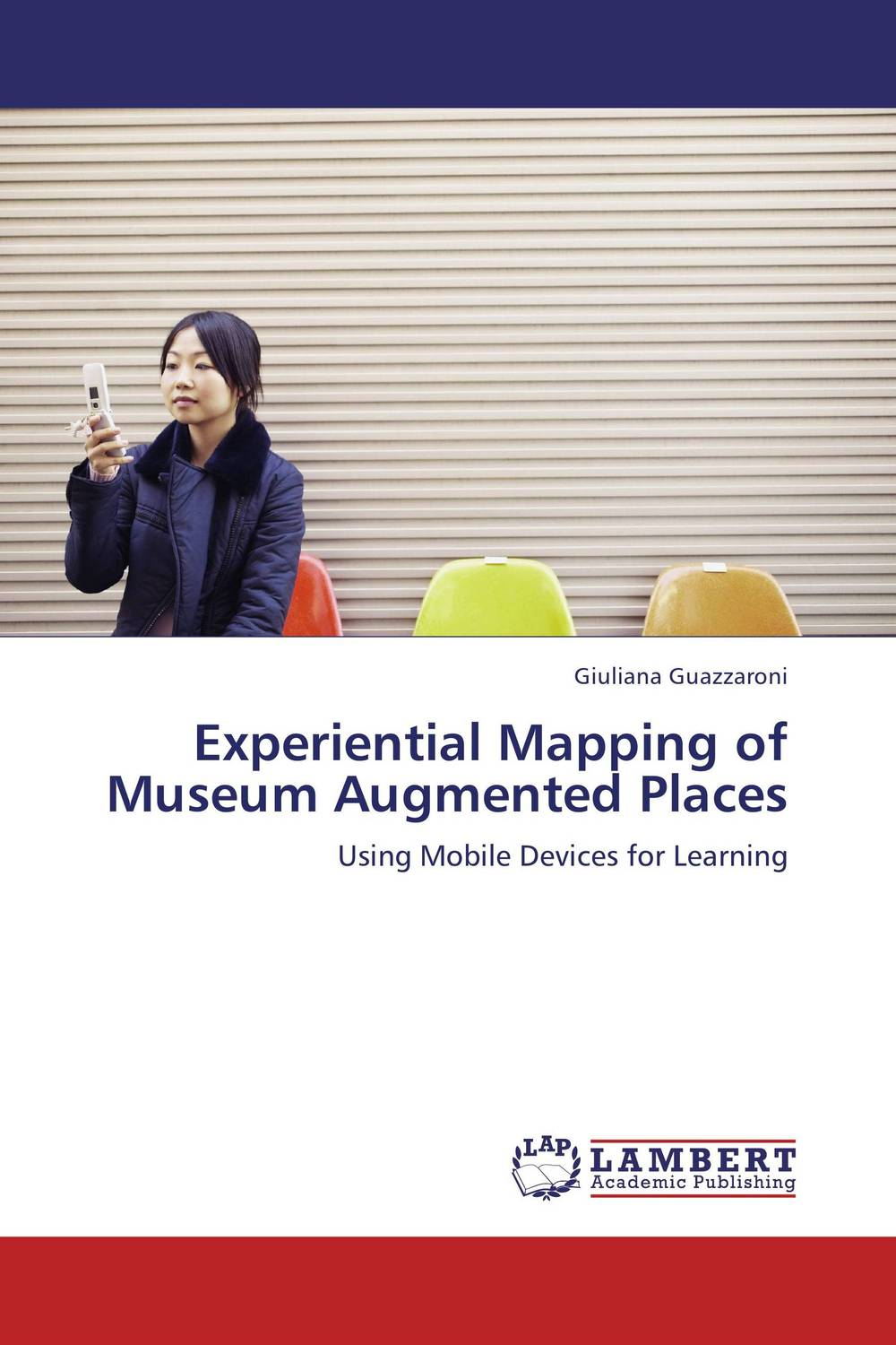 Experiential Mapping of Museum Augmented Places
