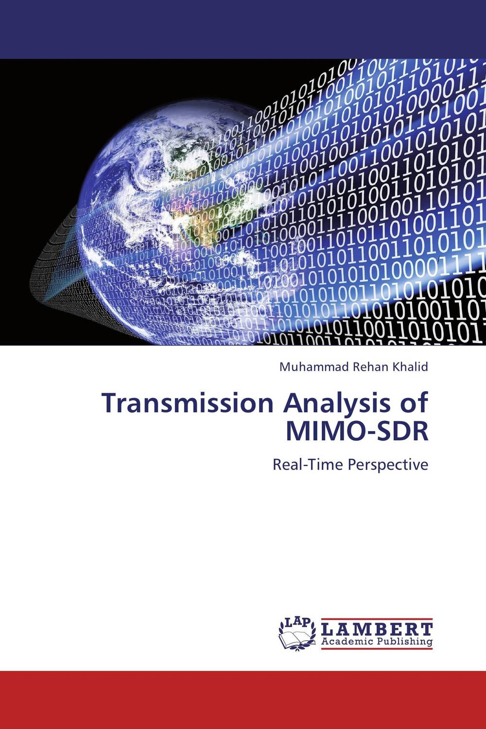 Transmission Analysis of MIMO-SDR